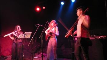 Moss reading&Concert 062