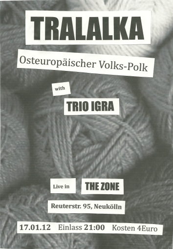 tralalka in zone flyer0001